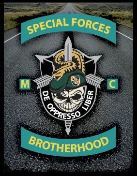 NE Chapter - Special Forces Brotherhood Motorcycle Club