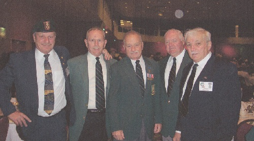 2004 Special Forces Association Convention